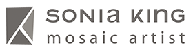 Sonia King Mosaic Artist